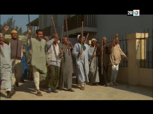 2m maroc tv